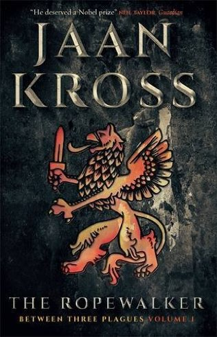 Kross - The Ropewalker