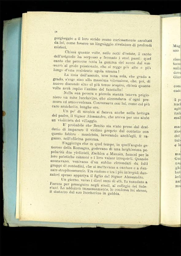 De Rensis, Raffaello - Mussolini musicista-page-009