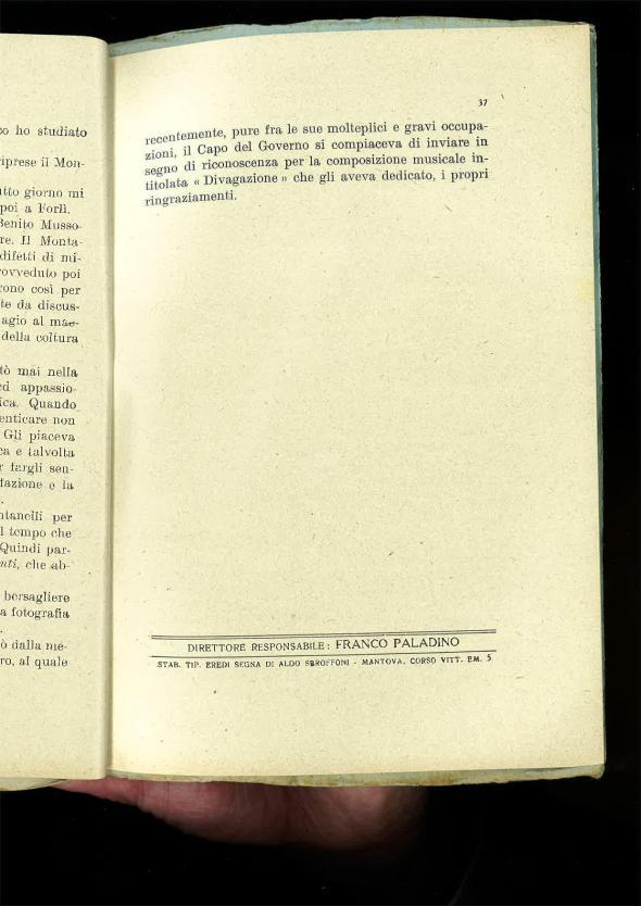 De Rensis, Raffaello - Mussolini musicista-page-030